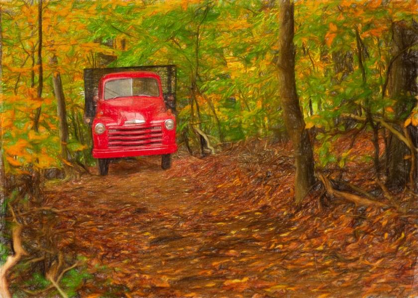 big-red-in-fall