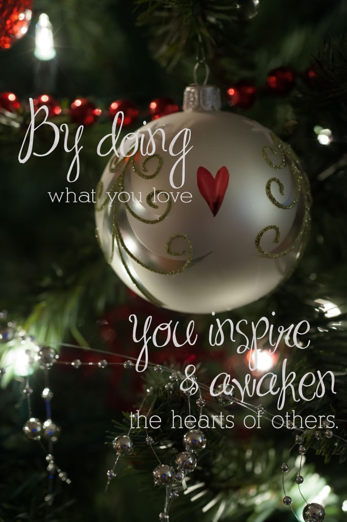 by-doing-ornament