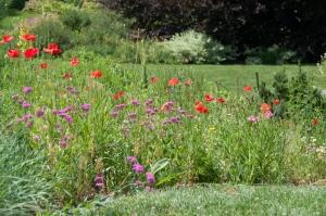 chanticleer-garden