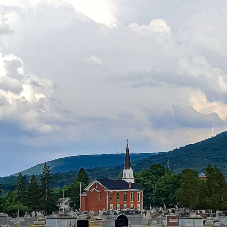 Church-in-the-valley